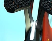 Trek FE26 Concept - 2013