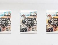 Poster Concept - GTA V