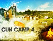 CUN - Camp 2010