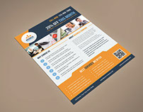 Multipurpose Product / Services Offer Flyer Vol 3