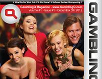 GamblingQ Magazine - Issue #1