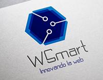 Logo WSmart