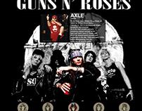 Guns N Roses Interactive