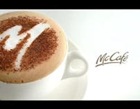 McCafe Project