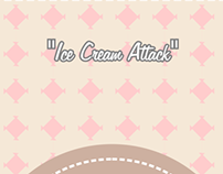 Ice Cream Attack