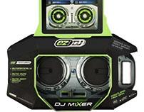 EZ PRO DJ - Branding, Package Design