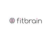 Fitbit + Fitbrain