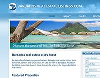 Barbados Real Estate Listings