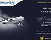Cham Wings (Airline)