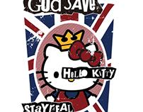 STAYREAL T-shirt Design 2011