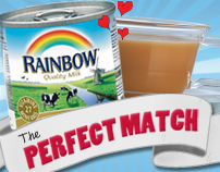 The Perfect Match Facebook Application