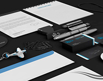 Aero Club - Branding presentation