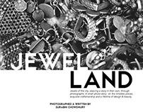 Jewel Land (Attempt II)