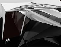 Surface Modeling: Autocad