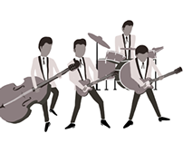 Strangers in Our Land - The Tielman Brothers
