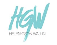Helen Gson Wallin