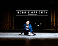 Robbie Off Duty