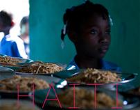 HAITI: Photos & Text
