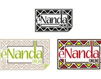 eNanda Online logo