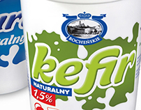 BOCHNIA dairy products