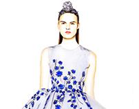 Giambattista Valli Haute Couture FW 2013