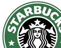 STARBUCKS Brand Strategy & Experience Design