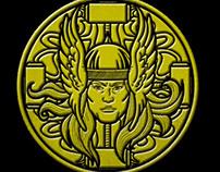 Thor medallion