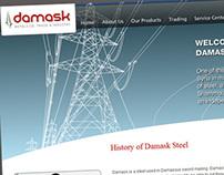 Damask Metals