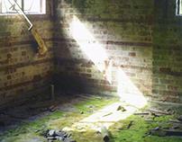 Photography-Derelict RAF Base
