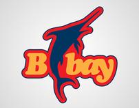 Burman Bros. Patch Design