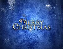 Winter Christmas Opener
