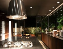 PRIVATE HOUSE SANSIRO, MILANO