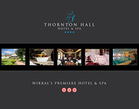 Thornton Hall Hotel & Spa Brochure