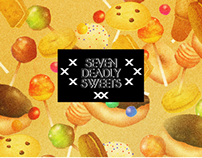 Seven Deadly Sweets
