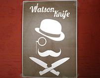Watson Knife