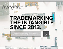 Tradefarm Website