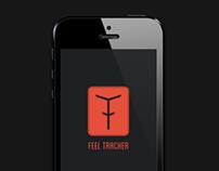 Feel Tracker
