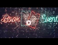 intro Animation video