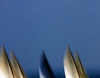 Blur - Sailing II.