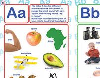 Alphabet Babies
