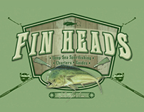Fin Heads