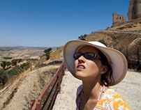 Sicily 2009
