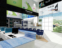 Panasonic Interiors