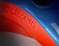 adidas Adizero Feather 2