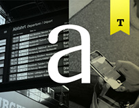 Typeface 001 lower case