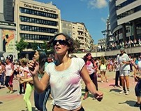 Zumba Color I Porto Lazer