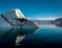 Greenland Reflections