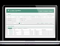 TransUnion SmartMove Admin