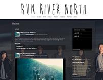 Run River North - Responsive Ning Network