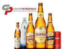 Grupo Petrópolis - Petropolitanos